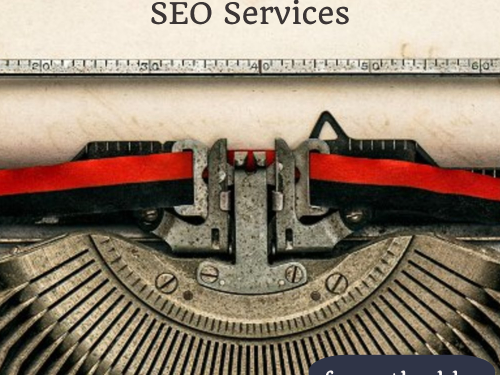 New Promotional Video For SEO Services
