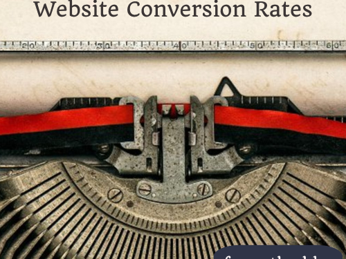 How to Use Colours to Increase Website Conversion Rates